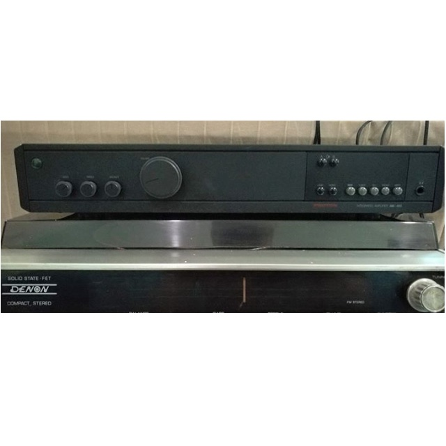 Proton Am455 Integrated Amplifier