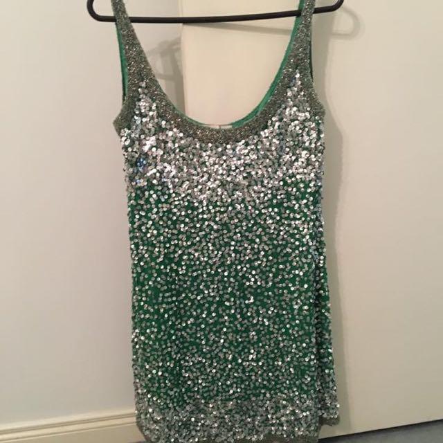 Rachel Gilbert Dress Size 0