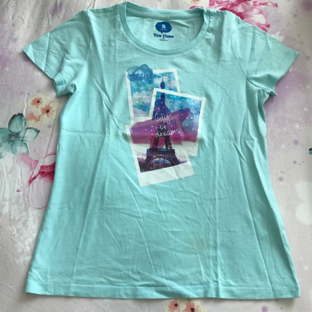 SALE! Authentic Original Bossini T-Shirt Tosca