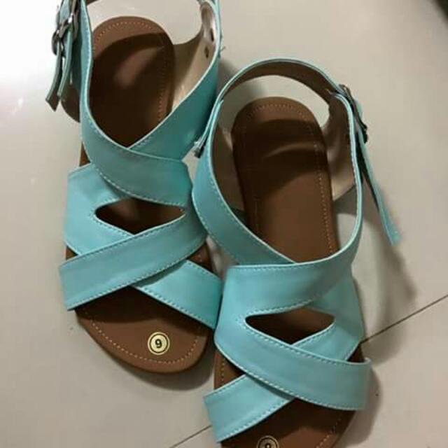 Size 6 - Flat Sandal