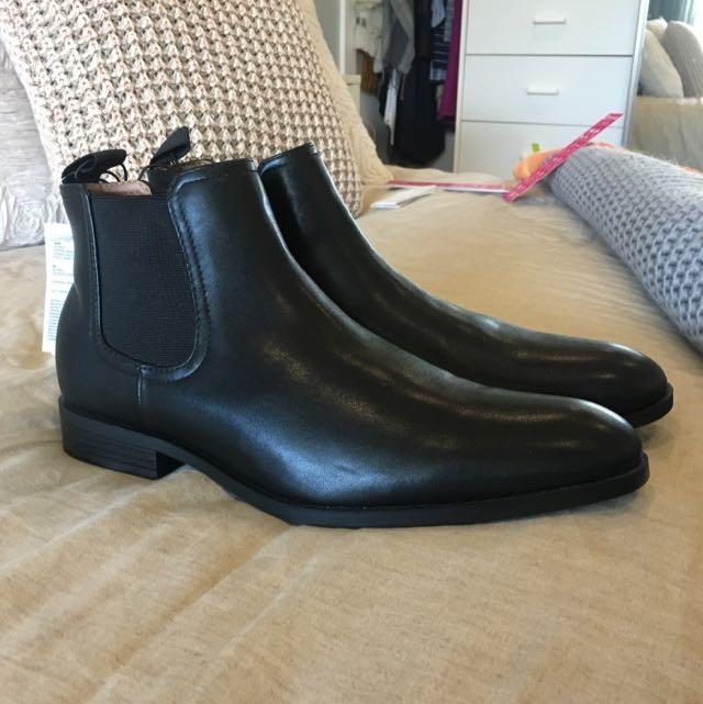 Size EUR 43 H&M Men's Boots