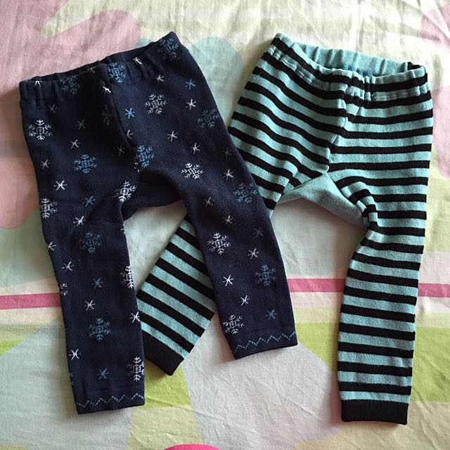 Warmer Pants For Babies