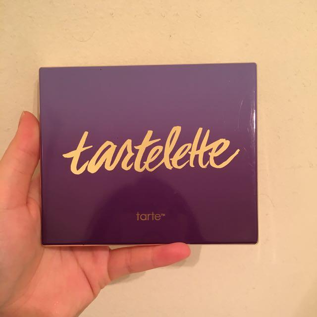 *Pending* Tarte Tartelette Amazonian Clay Eyeshadow Palette
