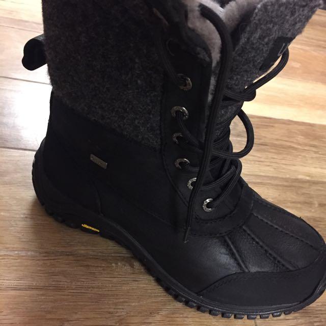Uggs Adirondack Winter Boots