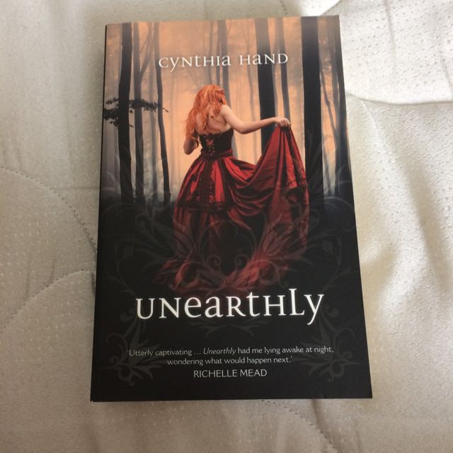 Unearthly Series