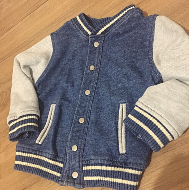Zara Baby (original)