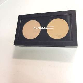 RESERVED MAC Concealer Duo