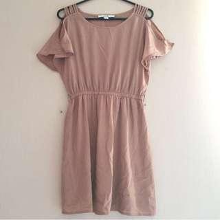 Forever 21 Pastel Dress
