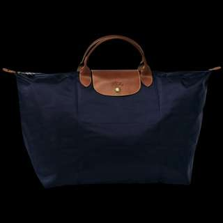 Longchamp Le Pliage Travel Bag L