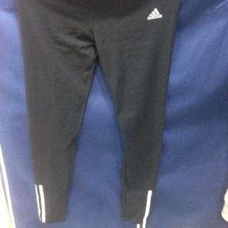 Adidas內搭褲