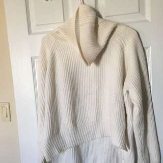 Aritzia Turtleneck Sweater