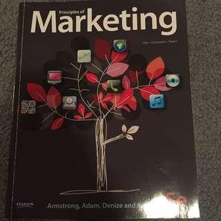 Principles Of Marketing - 5e