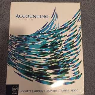 Accounting - 8e