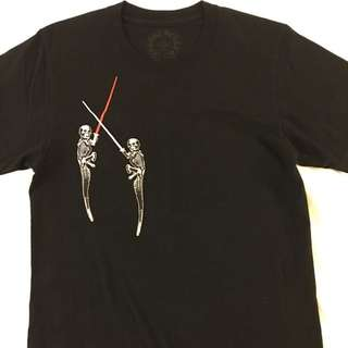 be12824af25f Chrome Hearts Limited Edition Star Wars Tee