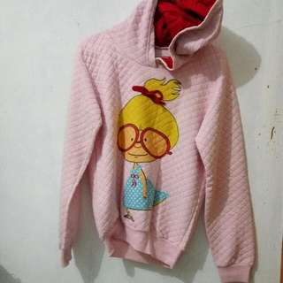 Sweter Pink