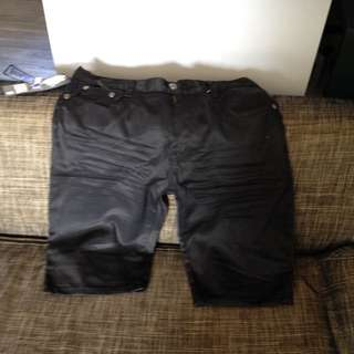 Brand New Adidas Men Short Jeans