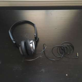 Noise Cancelling Sony Headphones