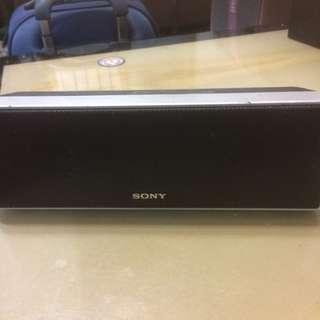Sony中置喇叭