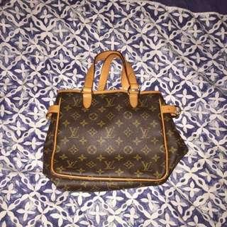 Replica Loui Vuitton Bag