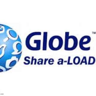 Globe 500 Regular Load