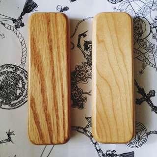 木質鉛筆盒