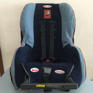 Baby Stroller With Car Seat Detachable Babies Kids Prams