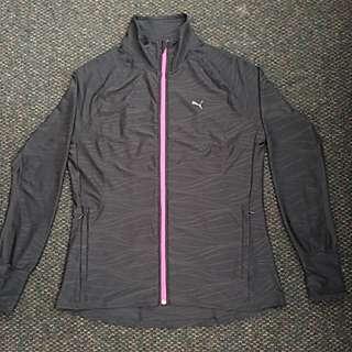 Puma Fitness Jacket