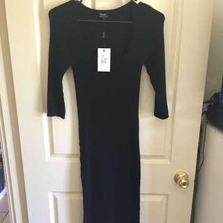 Bardot Align Dress
