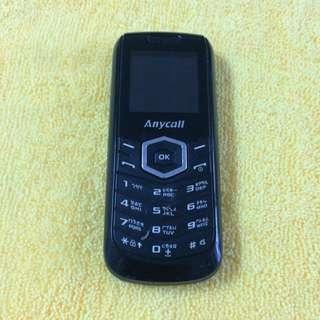 亞太 三星 3G 2手機  100元