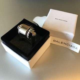 BALENCIAGA 戒指