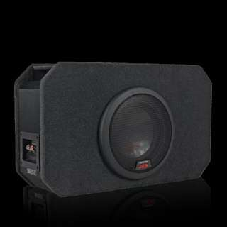 "BRAND NEW - Alpine SBR-S8D4 Type-R 8"" Subwoofer Enclosure"