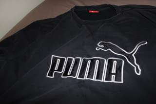 Long sleeve Puma jumper