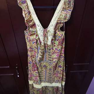 Pre-loved Maxi Dress