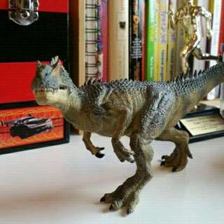 Papo The Dinosaur Figure, Allosaurus