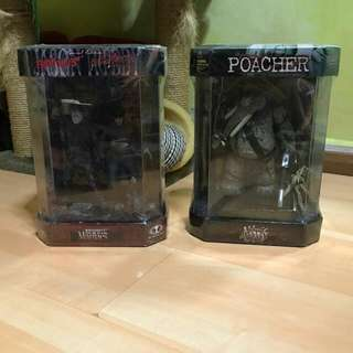Freddy Vs Jason Set