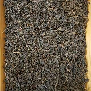 普洱茶【1988年(生)散茶】