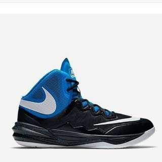 [二手]NIKE PRIME HYPE DF II  高筒籃球鞋 US12.5