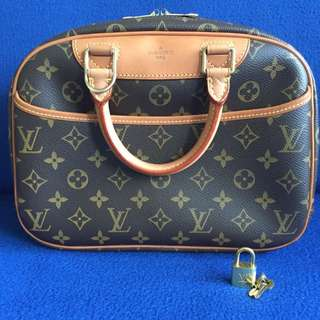 LV Trouville Bag *reserved*