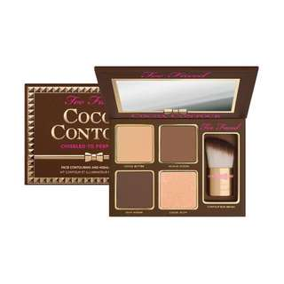 TOO FACED | Cocoa Contour