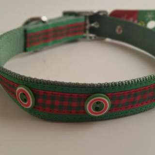 Festive Dog Collars by Top Paw