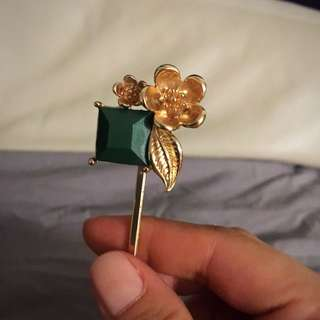 Karen Walker Hair pin