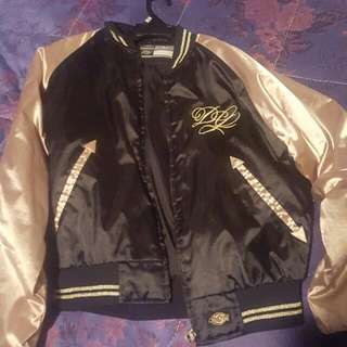 Womans Dickies Jacket