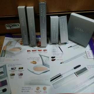 Promo Kosmetik Jafra