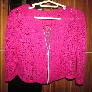 Bolero Pink