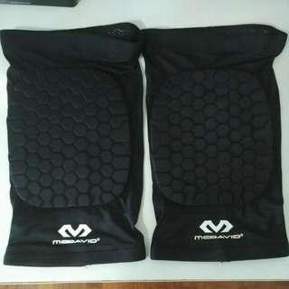 Basketball Knee Pads XL (pair)