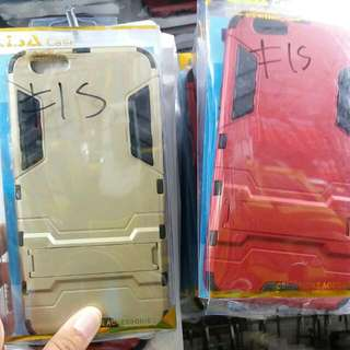 CASE ROBOT OPPO F1S FREE TEMPERED GLAS
