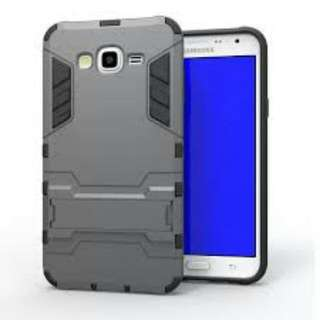 CASE ROBOT GRAND PRIME FREE TEMPERED GLAS