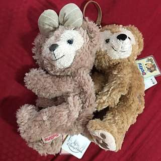 Brand New Duffy and Shelliemay bag