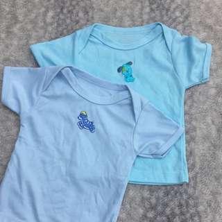 Baju Kaos Rumah