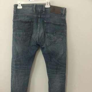 WTS - G-Star Revend Super Slim Jeans